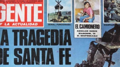Photo of La Tragedia de Santa Fe – Sa Pereira