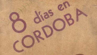 Photo of 8 Días en Cordoba