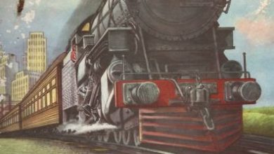 Photo of Billiken especial centenario de los ferrocarriles