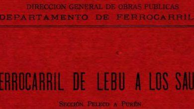 Photo of Fc de Lebu a los Sauces