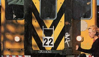Photo of Subirse al tren – Revista La Nación