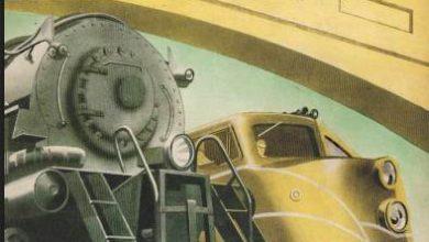Photo of Ingeniería Ferroviaria – Agosto 1948