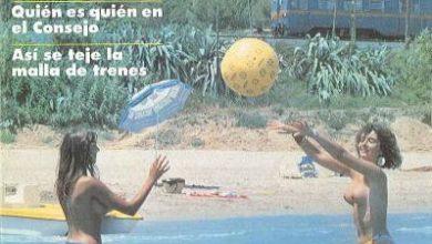 Photo of Trenes Hoy N° 5