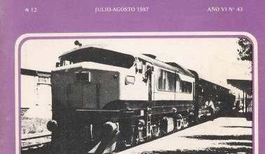 Photo of Ferromanía N° 43