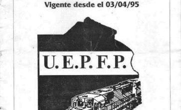 Photo of Itinerario de servicios – Ferrobaires Invierno 1995