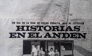 Photo of Historias en el Anden
