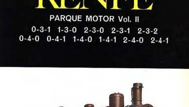 Photo of Renfe Parque Motor Vol. 2