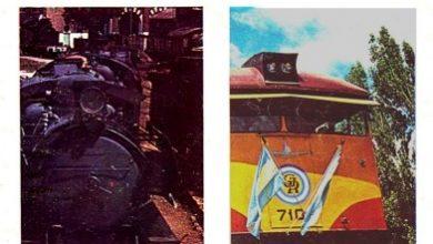 Photo of Reseña histórica de los Ferrocarriles Argentinos