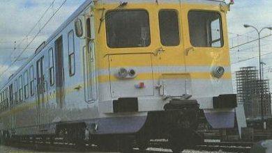 Photo of Trenes Hoy N° 8