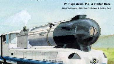 Photo of The Development of Modern Steam – Porta's First Locomotive