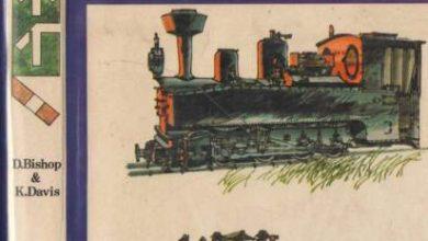 Photo of Railways and War – Ferrocarriles y Guerra 1918