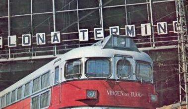 Photo of Revista Ferrocarril N° 1