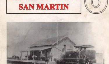 Photo of Cuando y como llego el Fc. a San Martín