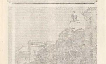 Photo of Cuernillo FA – Historia de la estación Retiro