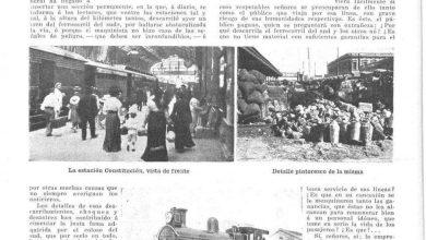 Photo of Porqué descarrilan los trenes del Sud