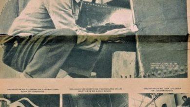 Photo of Industria Ferroviaria del Estado – Tafi viejo 1945