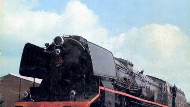 Photo of Revista Ferrocarril N° 6