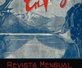 Photo of Revista En Viaje – 1933