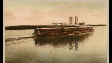 Photo of Aquellos queridos ferrys