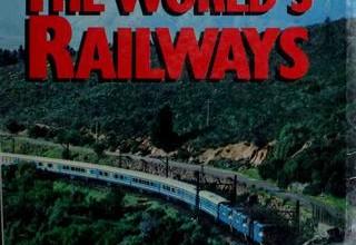 Photo of Atlas of The World's Railways