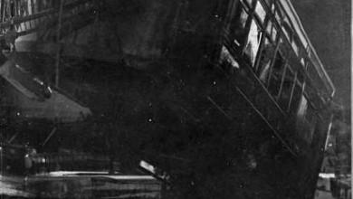Photo of La Tragedia del Riachuelo – 1930