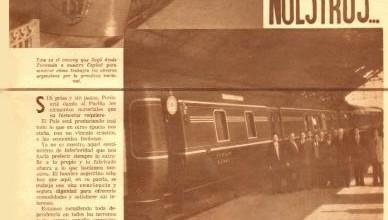 Photo of Ahora que son nuestros – 1953