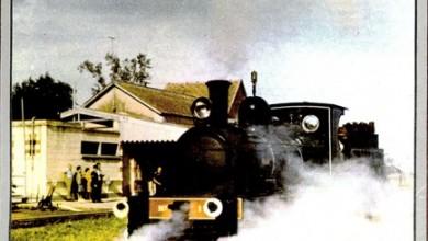 Photo of La Yatay – 1988