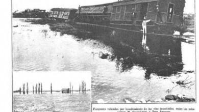 Photo of Inundaciones en Santa Fe, Tres Arroyos y Concordia