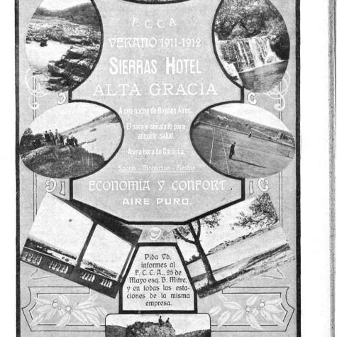 16 Diciembre 1911