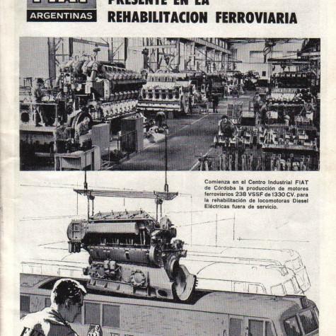 Fiat propaganda Cooper