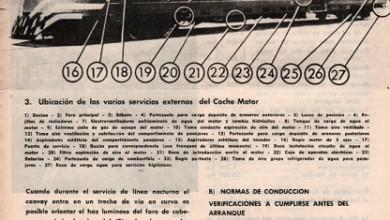 Photo of Manual de características y generalidades C.M Fiat 7131