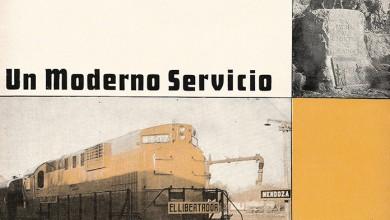 Photo of El Libertador – un moderno servicio de nuestros ferrocarriles. 1969