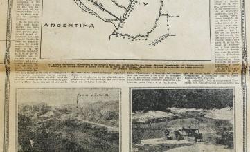 Photo of Ferrocarriles del Estado y su política ferroviaria – 1920