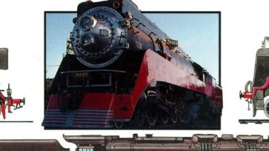 Photo of Steam Trains mini libro ilustrado