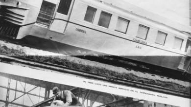 Photo of Fabricación de CM para el Ferrocarril Midland y Nac de los Ferrocarriles.