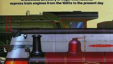 Photo of Enciclopedia ilustrada Steam Passenger Locomotives