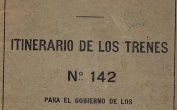 Photo of Itinerario Fc Sud Bahía Blanca Noroeste