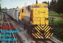 Photo of Revista Realidad Ferroviaria N° 5