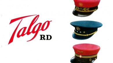 Photo of Catalogo de presentación Talgo RD – 1969