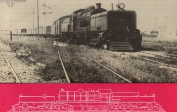 Photo of Revista Ferroclub N° 22 Articuladas y semi Articuladas a vapor