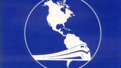 Photo of Atlas Ferroviario Latinoamericano – ALAF