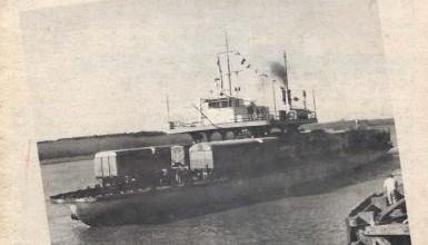 Photo of Revista Ferroclub N° 20 Ferrobarcos