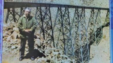 Photo of Hitos de la vía