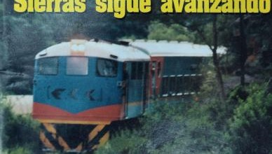 Photo of Revista Realidad Ferroviaria N° 9