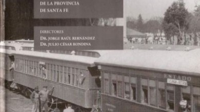 Photo of Historia y memoria del ferrocarril en Santa Fe Capital
