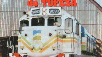 Photo of Revista Realidad Ferroviaria N° 12