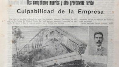 Photo of Otra catástrofe en el Central Norte