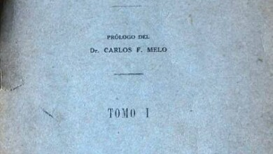 Photo of Libro Tarifas ferroviarias – 1921