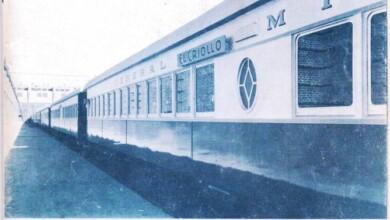 Photo of Revista Ferroclub N° 23 coches metálicos que hicieron historia
