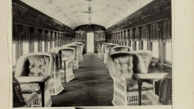 F.C. del Sud – Archivo Ferroviario Digital